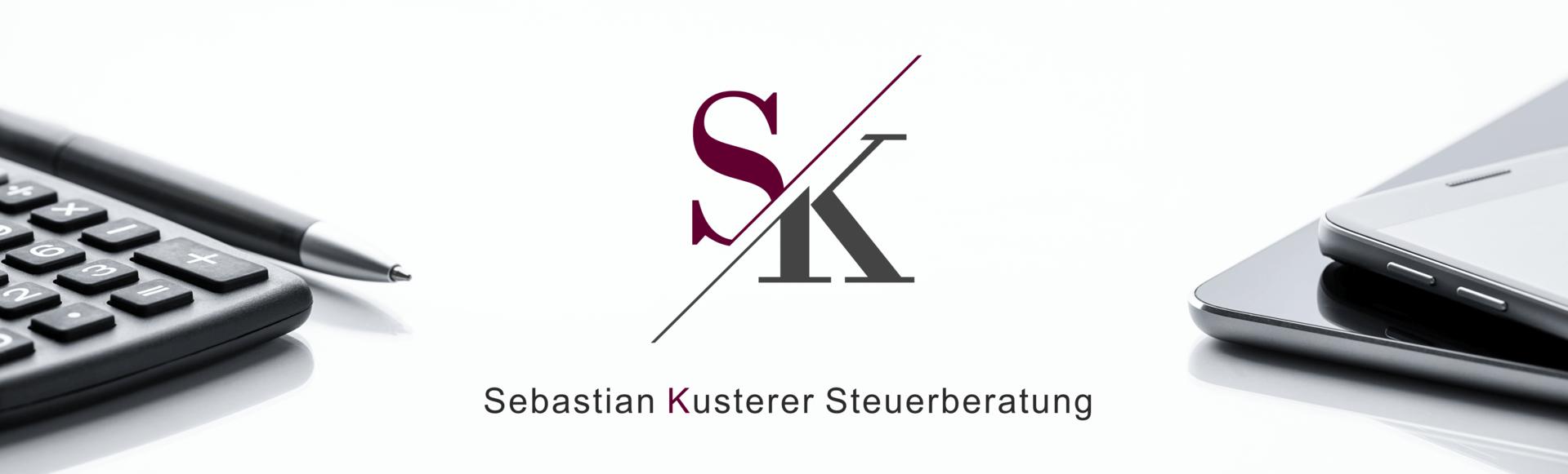 Sebastian Kusterer – Steuerberatung – Karlsruhe
